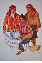 Crocker #10--San Juan Sacatepequez
