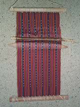 Sample Loom Solola #2