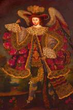 Arquebusier Archangel Laeiel
