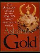 Book:  Ashanti Gold