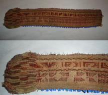 Bolivia Wool Wincha Headband