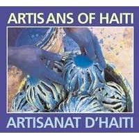 BOOK:  Artisans of Haiti