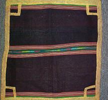 Peru Inca Textile #1
