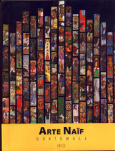 Book:  Arte Naif Guatemala