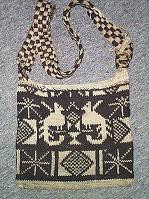 Quiche Old Wool Morral #2