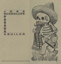 Book:  Jose Guadalupe Posada Aguilar
