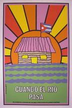 Cuando el Rio Pasa, 1987