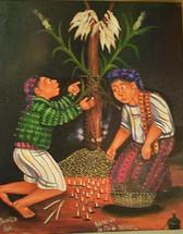 Mauricio pur Gonzalez #10 -- Worship of Maize