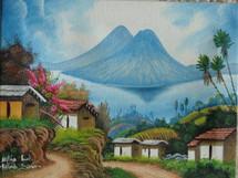 Rolando Simon -- Atitlan Guatemala #1
