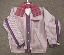 Todos Santos Man's Shirt #4