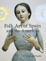 Book:  Folk Art of Spain and the Americas