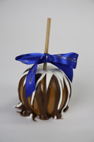 Caramel Drizzled in Milk Chocolate (Set of 2)