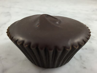 Dark Chocolate Peanut Butter Cups (Set of 2)