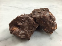 Sugar Free Peanut Clusters (Milk Chocolate)
