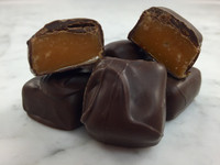 Caramels (Dark Chocolate)