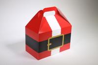 Fill Your Own Santa Box