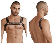 7008 Pikante Harness Color Black