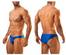 JS01 Joe Snyder Men's Bikini Classic Color Royal