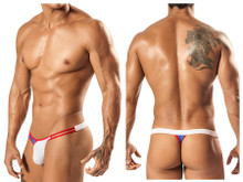 1552* PPU Men's Crave Thong
