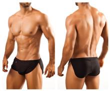 JS09 Joe Snyder Men's Boxer Shorts Color Black