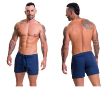 0599 JOR Copacabana Athletic Shorts Color Navy