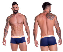 0705 JOR Men's Zeus Boxer Briefs Color Blue