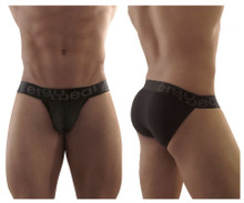 EW0837 ErgoWear Men's MAX XV Soho Bikini Color Black