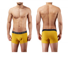 41948 Hawai Men's Boxer Briefs Color Mustard