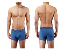 41948 Hawai Men's Boxer Briefs Color Blue Quartz