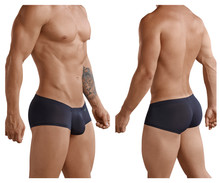 2373 Clever Men's Australian Latin Boxer Briefs Color Black