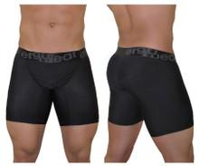 EW0848 ErgoWear Men's FEEL XV Soho Trunks Color Black