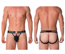 2006 PPU Men's Jockstrap Color Black