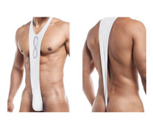 JSIFT04 Joe Snyder Men's Infinity Body Color White