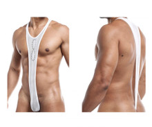 JSIFT04 Joe Snyder Men's Infinity Body Color White Mesh