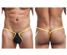 JSPSU03 Joe Snyder Men's G-String Color Black
