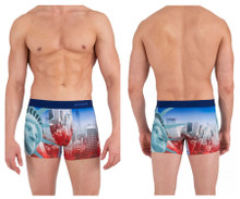 626725-904 Papi Men's New York Boxer Briefs