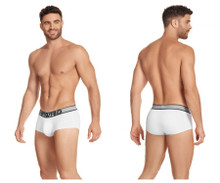 41961 Hawai Men's Briefs Color White
