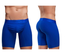 EW0992 ErgoWear Men's FEEL XV Boxer Briefs Color Royal Blue