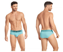 41963 Hawai Men's Briefs Color Mint Cream