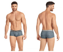 41975 Hawai Men's Briefs Color Gray