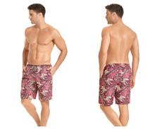 51904 Hawai Swim Trunks Color Coral