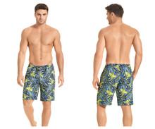 51904 Hawai Swim Trunks Color Blue