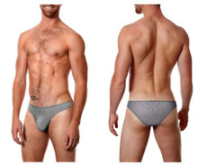 1373-CLB Doreanse Men's Disco Bikini Color Circuit
