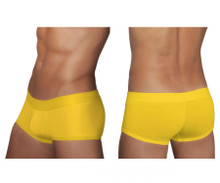 1760-YLW Doreanse Men's Low-Rise Trunk Color Yellow
