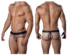 99228 CandyMan Men's Briefs Color Beige