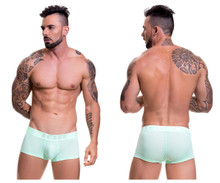 0121* JOR Men's Mediterraneo Boxer Briefs Color Green