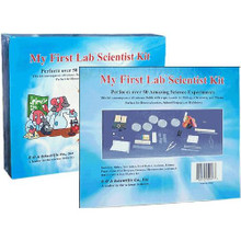 My First Lab™ Scientist Kit