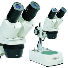 Premiere 20x/40x Stereo Microscope LED