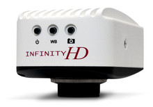 INFINITYHD --- 1080p60 HD Microscopy Camera