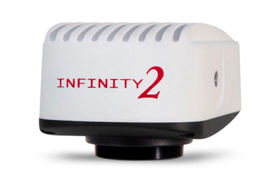 INFINITY2-2 2.0 Megapixel Scientific USB 2.0 Color or Monochrome Camera